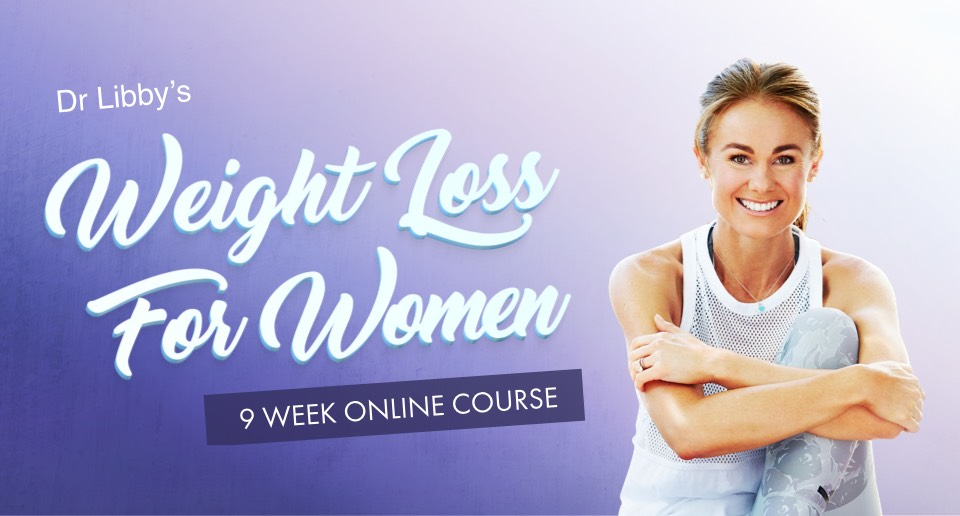 Weight loss course by Dr Libby