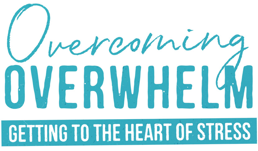 Overcoming Overwhelm Tour - New Zealand and Australia