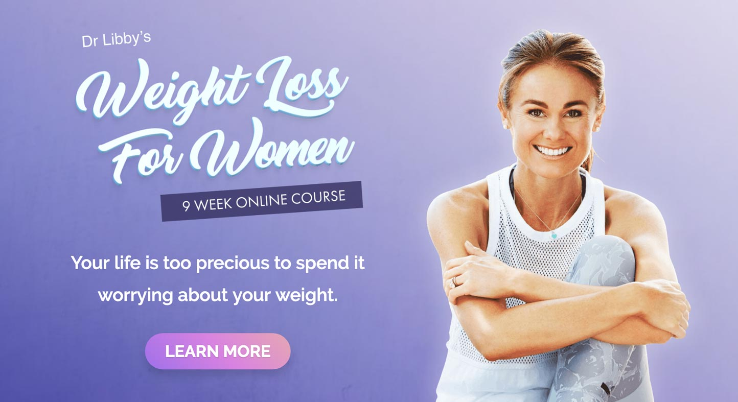 Weight Loss for Women - Online Weight Loss Course